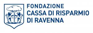 Logo Fondazione Cassa di Risparmio di Ravenna 1