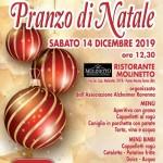 Locandina di Natale 2019